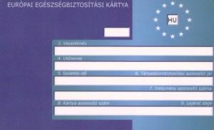 eu egeszsegbiztositasi kartya hatulja 300x183 EU Egészségbiztosítási Kártya Kiváltása